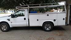 Exeter CA Local Garage Door Company