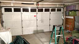 Garage Door Installation Exeter CA
