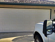 Garage Door Installation Visalia CA