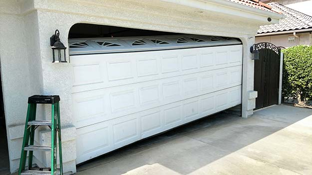 Garage Door Repair Exeter CA