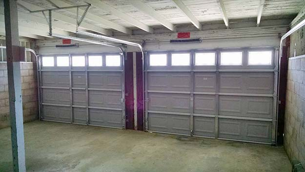 Garage Door Repair Hanford CA