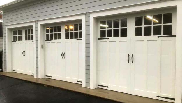 Garage Door Repair Lindsay CA