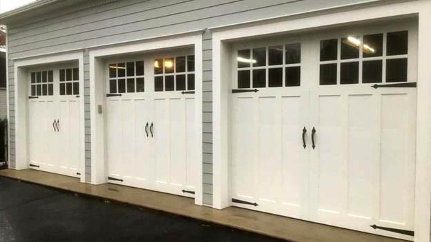 Garage Door Repair Selma CA