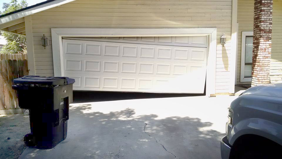 Garage Door Repair Woodlake CA