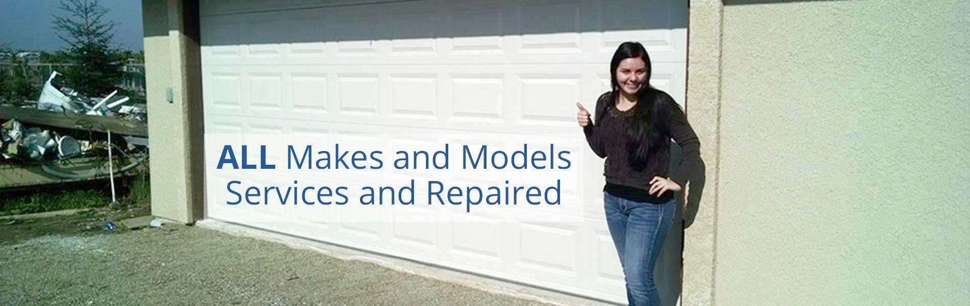 Visalia CA Garage Door Repair Installation 6
