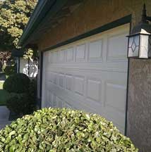 Visalia CA Garage Door Repair
