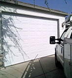 Visalia Garage Door Openers
