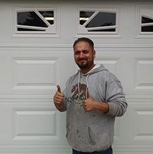 Visalia Garage Door Repair